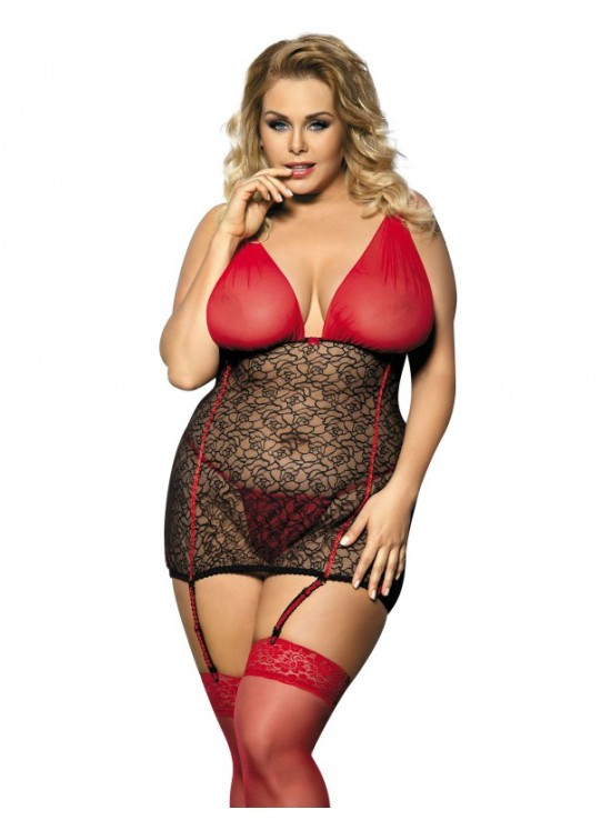 Be Luscious - Grande taille Yammy