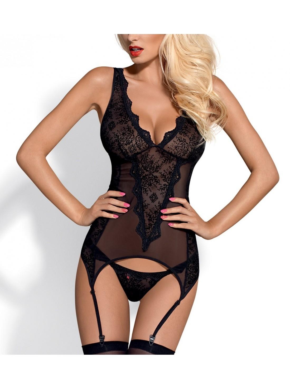 Emperita corset