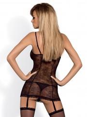 Slevika corset