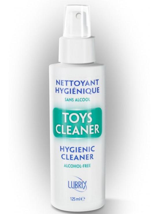 Toys cleaner 125ml