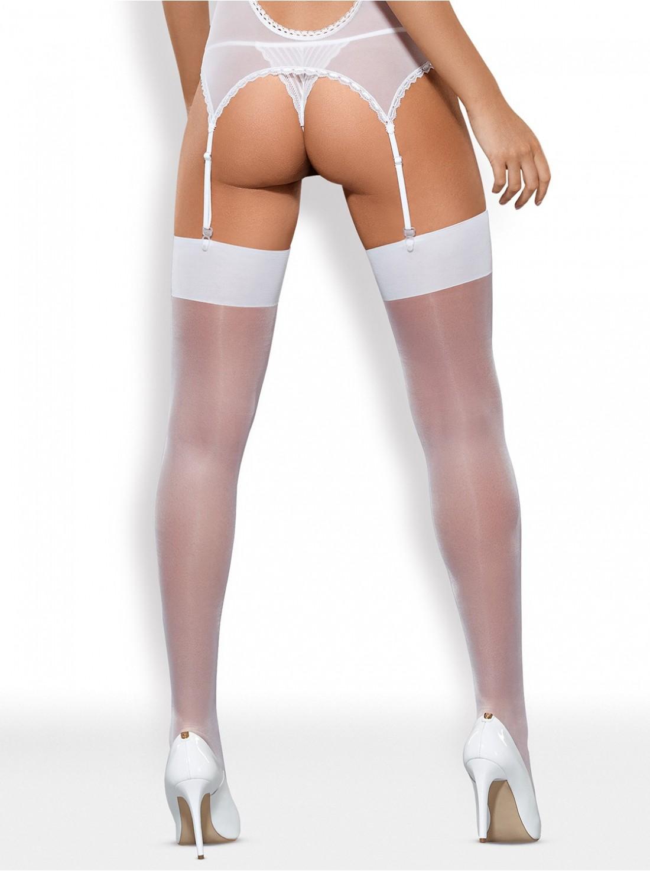 S800 stockings white