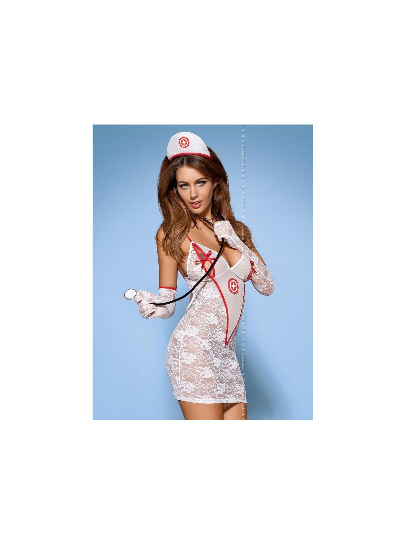 Medica dress stéthoscope