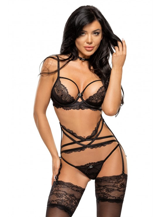 Ensembles Lingerie Diamond set