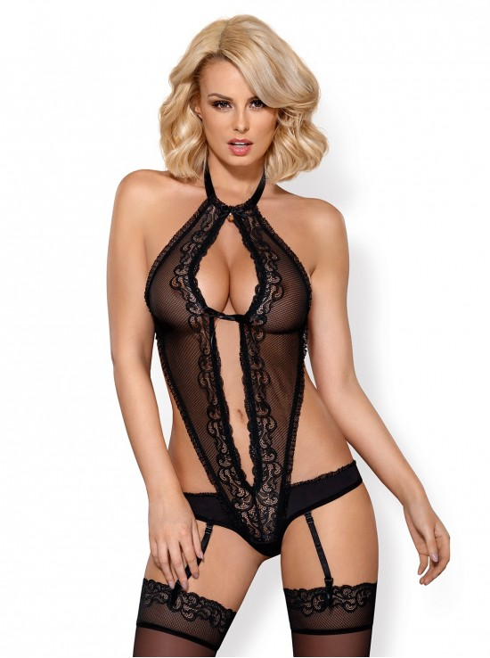 Be Sexy 830-TEG-1 body noir
