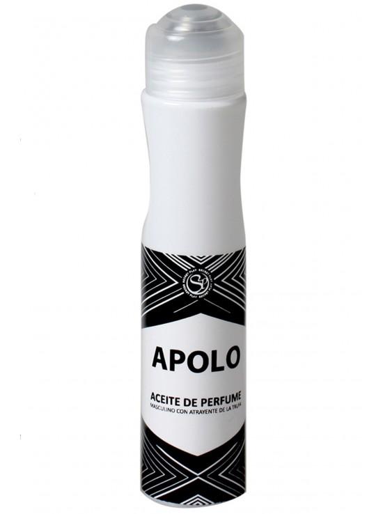 Bougies & Huiles de Massage Apolo perfume 20ml 3511