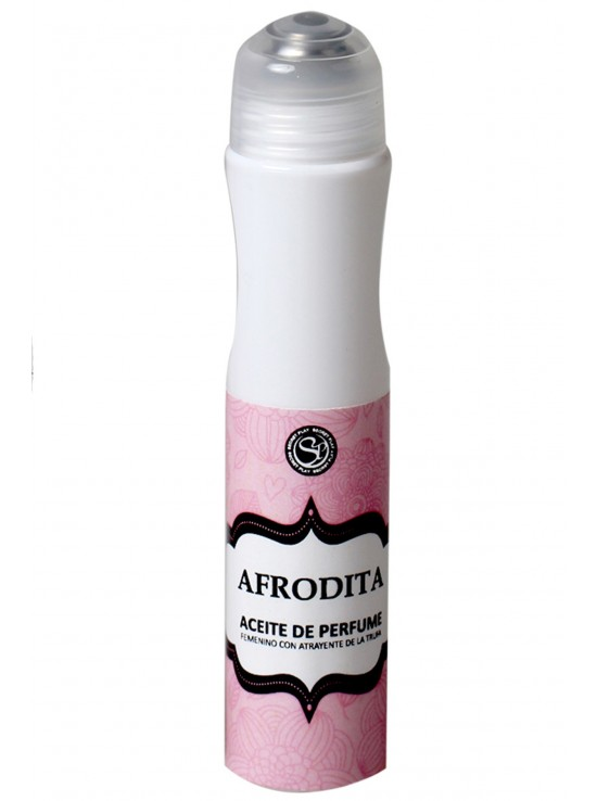 Afrodita oil perfume 20ml 3510