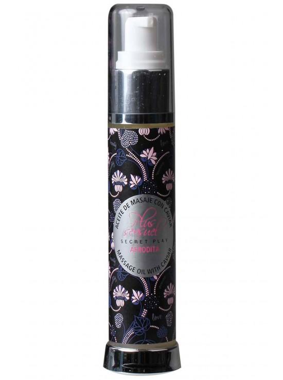 Bougies & Huiles de Massage Afrodita massage oil 50ml 3456