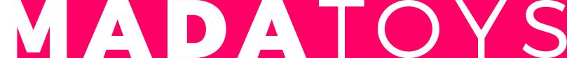 Logo Madatoys
